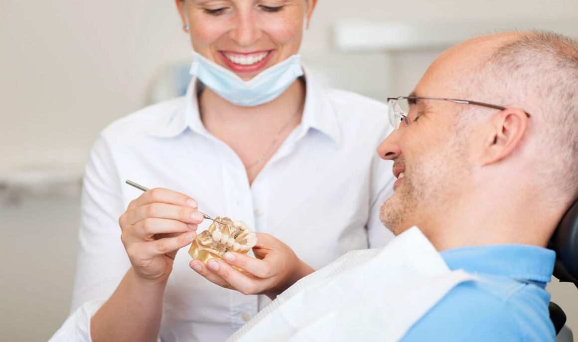 All on 6 dental implants: What does it include?