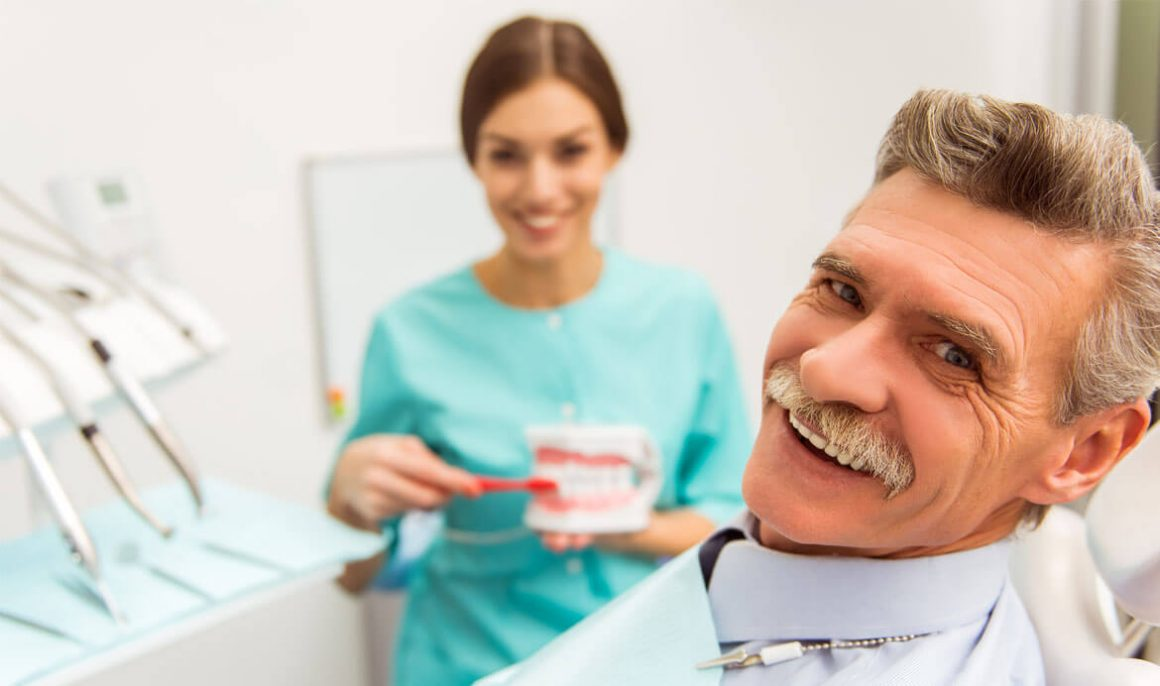 Dental treatments for seniors in Costa Rica